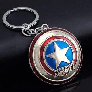 amerika kapitany kulcstarto